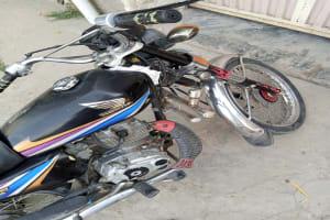 Honda 125cc for sale