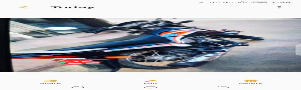 Honda cg dream 125cc bike urgent