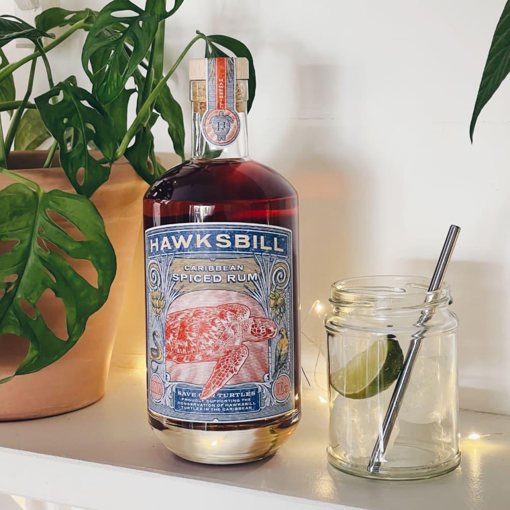 Hawksbill - Plastic Free July