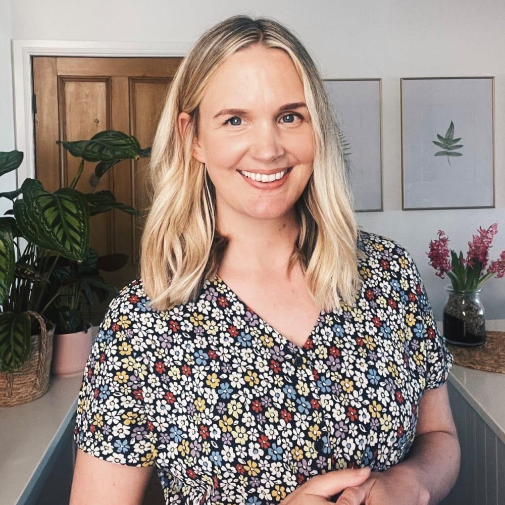 Kate Bamber