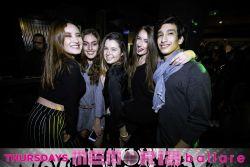 Memoria Thursdays (10-01-19)