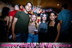 Memoria Thursdays (04-07-19)