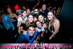 International Welcome Party / Memoria / Cambridge's Biggest Student Night