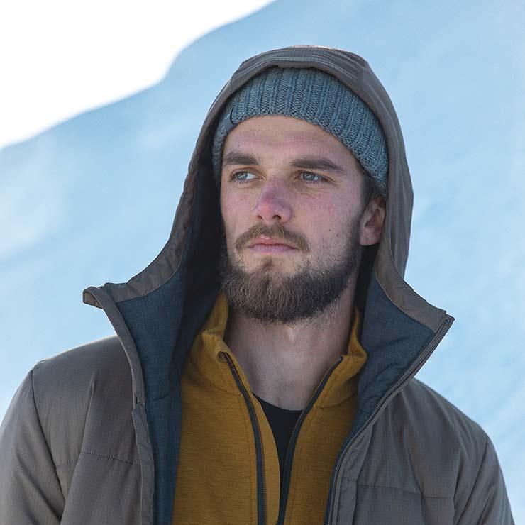 Jordan Ranson - New Zealand