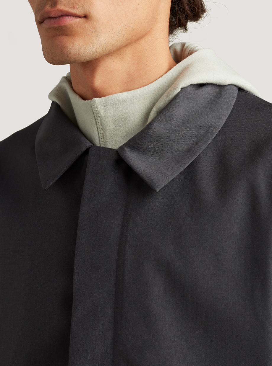 icebreaker Merino Travel Trench
