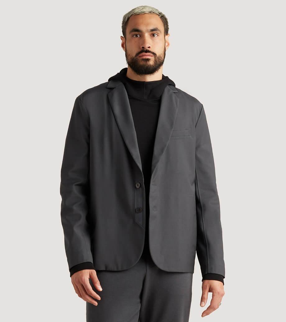 icebreaker Merino men's jacket