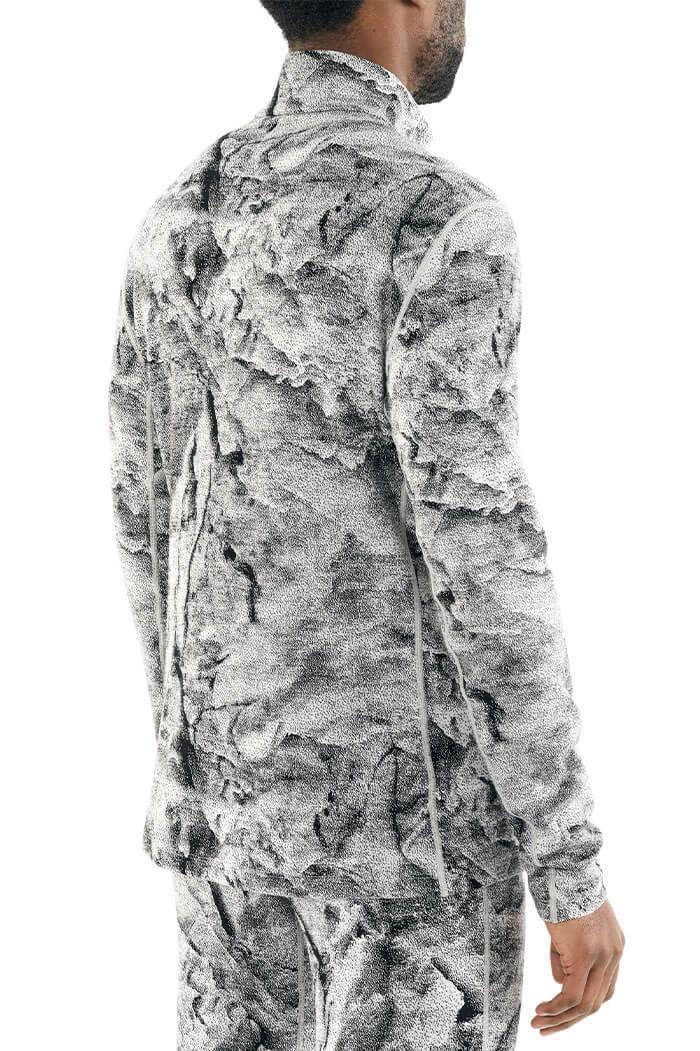 icebreaker's Vertex long sleeve half zip