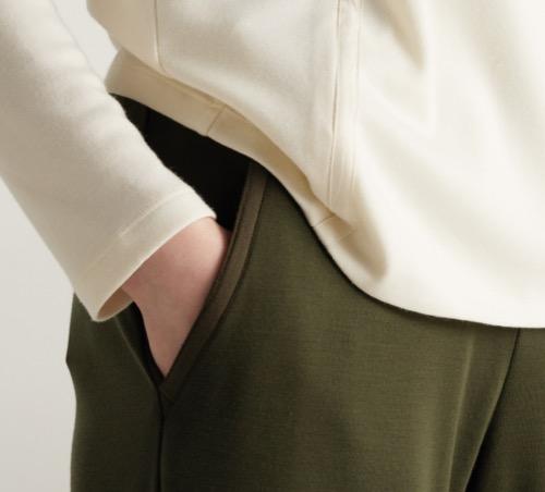 Larger pockets