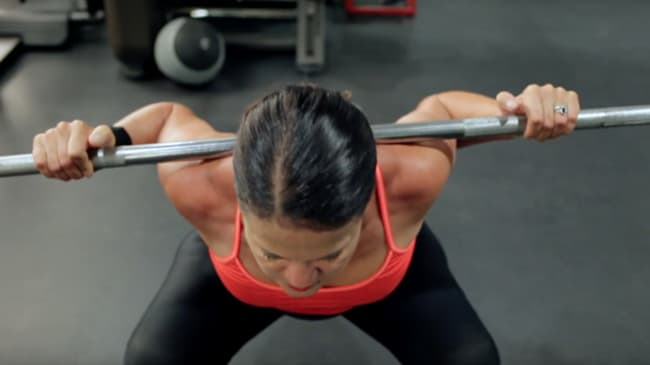 weight training nyc