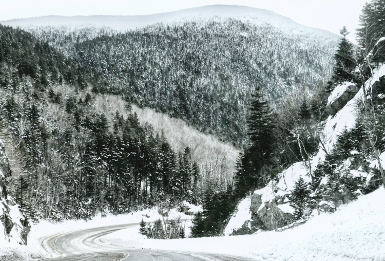 Preparing Your Car for Winter Driving in New Hampshire