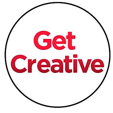 Get creative circle sdr6r0