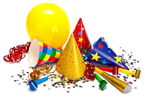 Party party kmnrrc