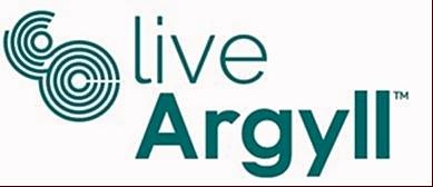 Liveargyll logo giuznu