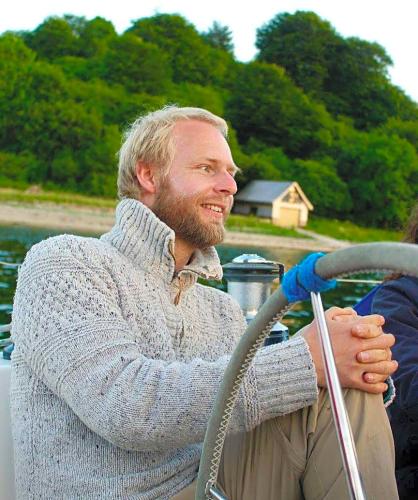 Oliver beardon sail britain erex4l