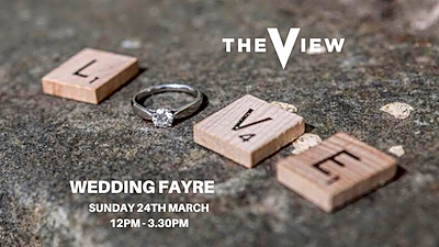 Wedding fayre pt0paw