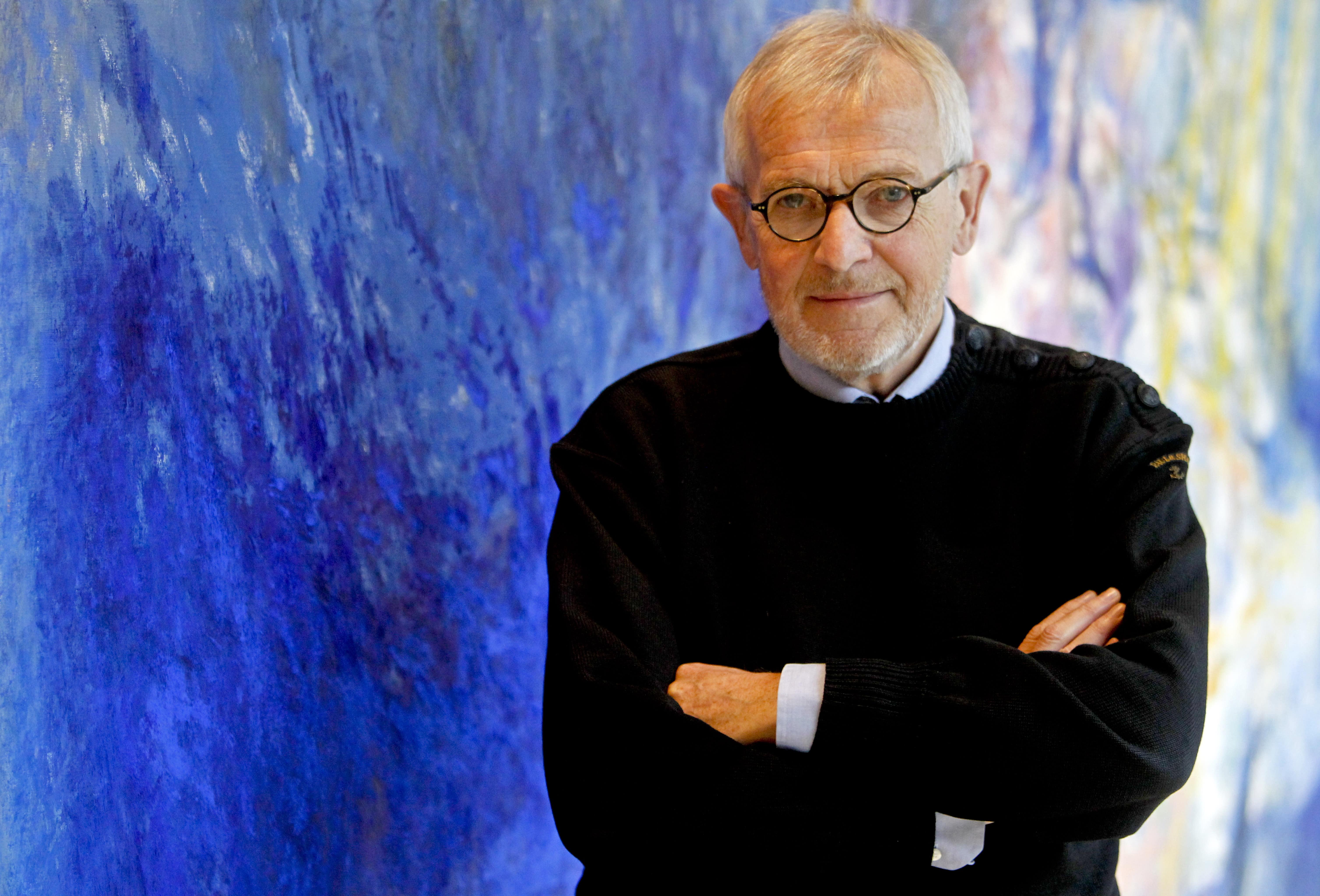 Prof. Francis Halzen