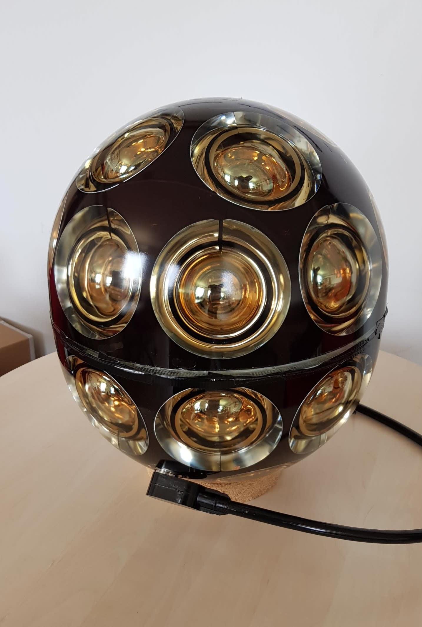 Prototype of an mDOM