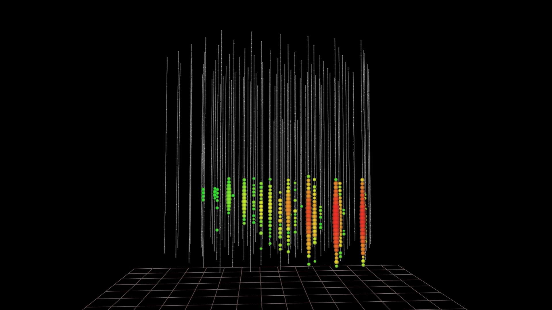 Animation: Neutrino IC170922