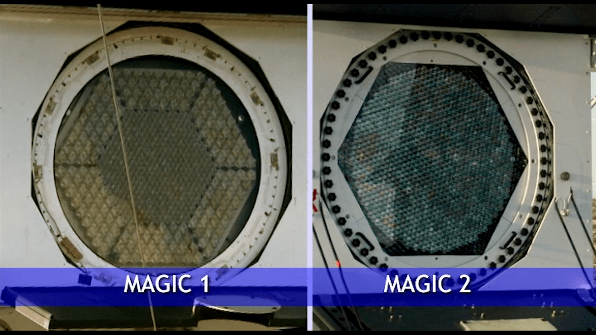 MAGIC: How does it work?