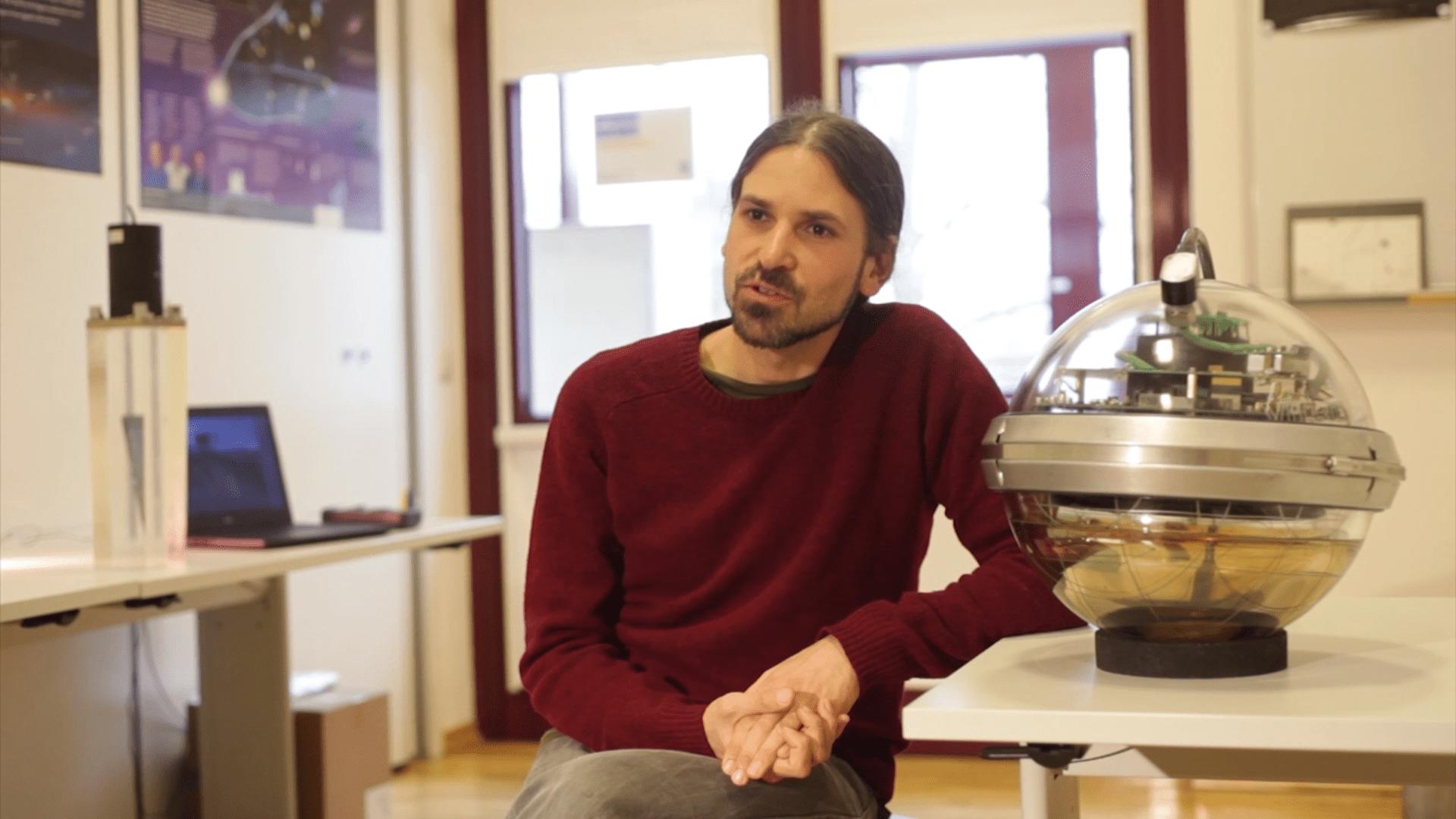 Video: Neutrino and multimessenger astronomy