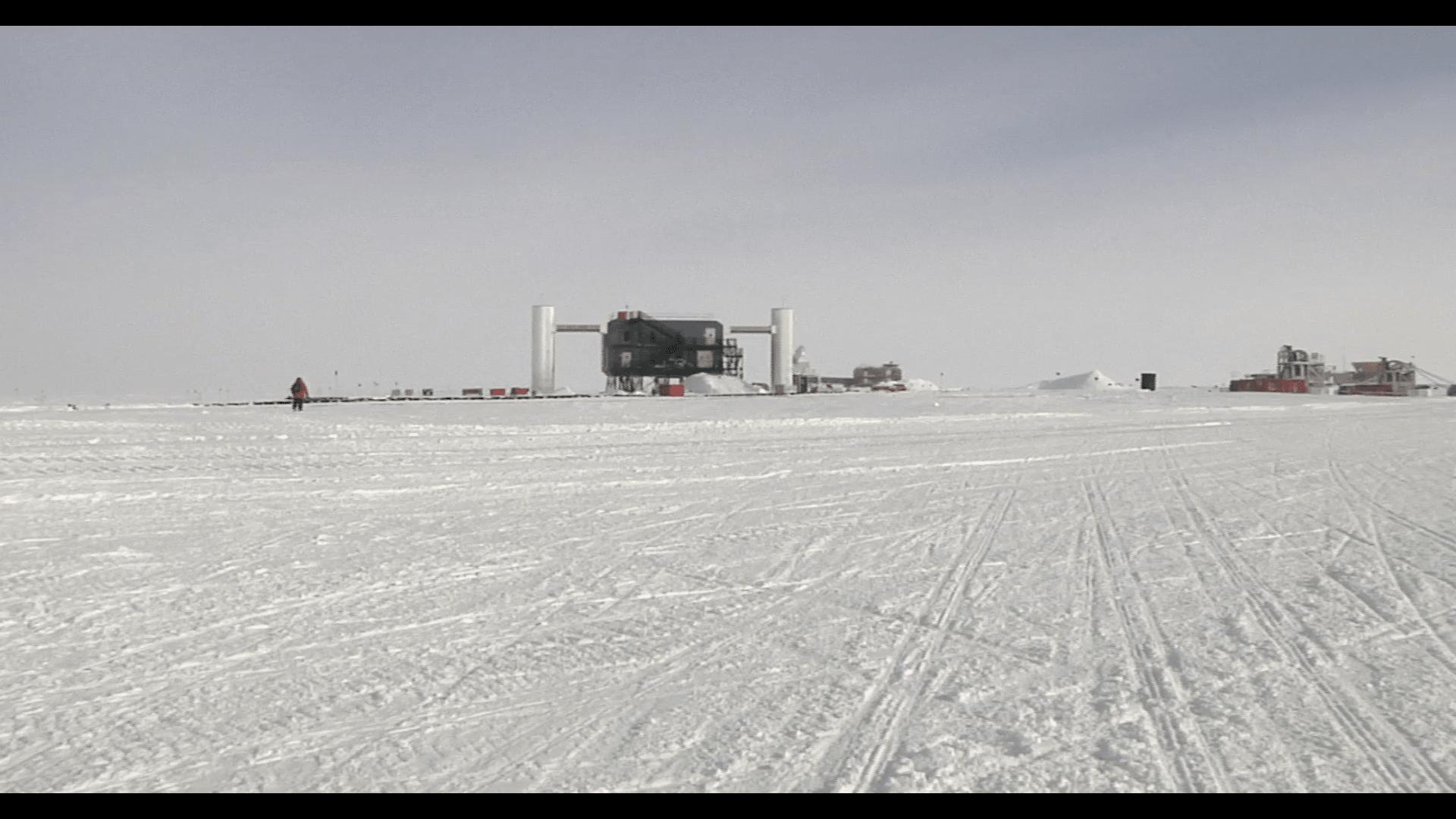 Video: The IceCube Lab