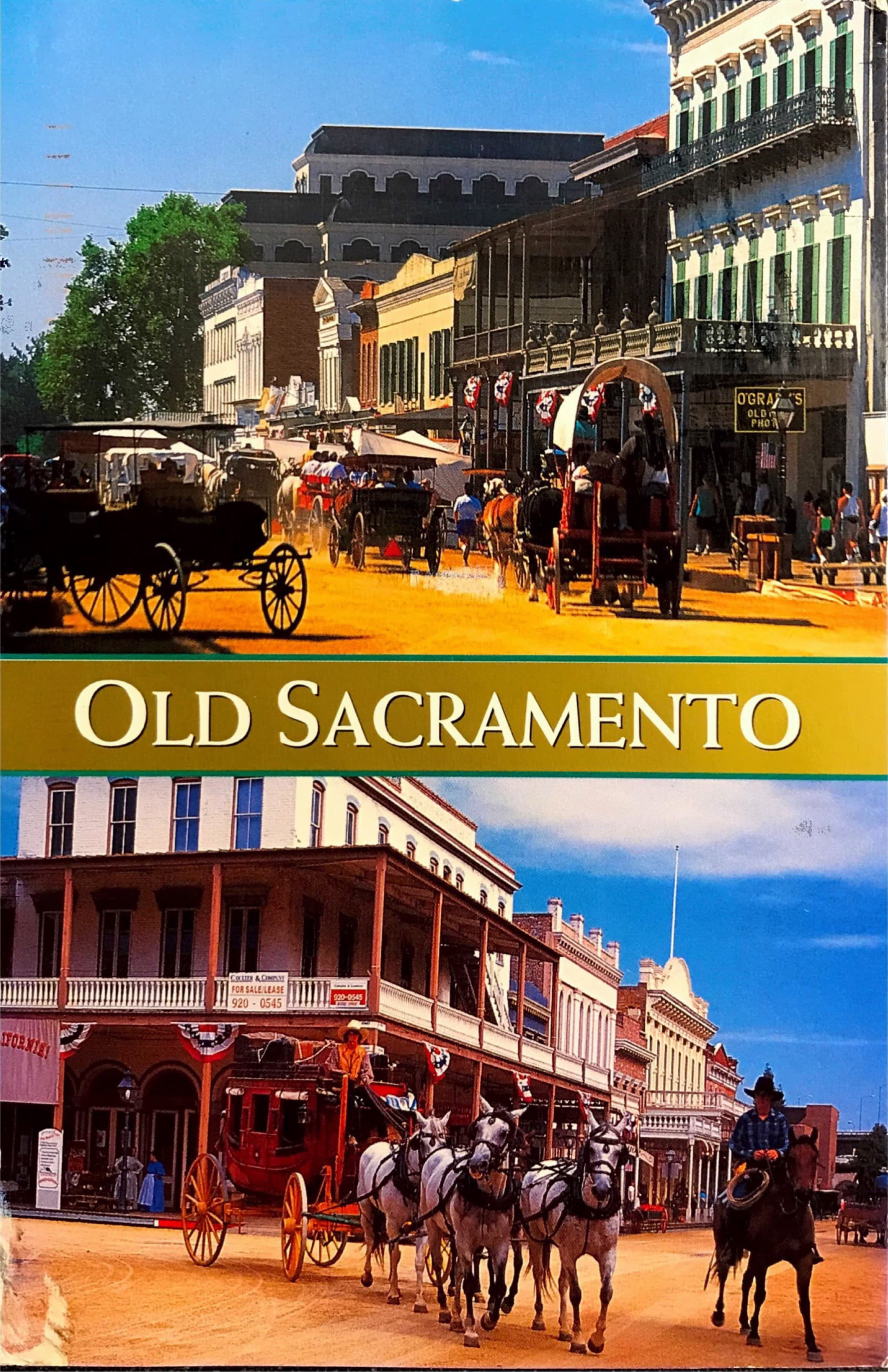 Cover of postcard from Sarah Mancina (WIPAC, USA)