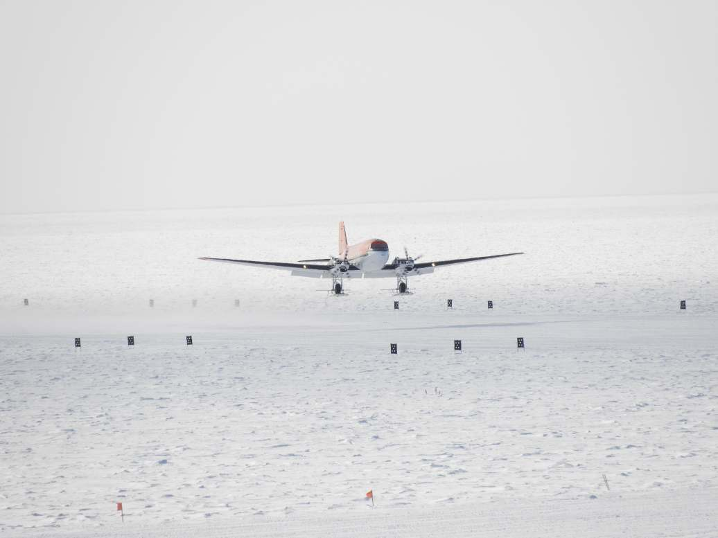 Basler_landing