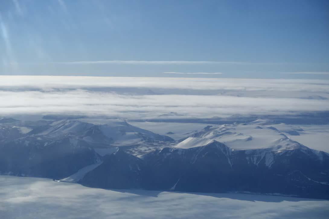 AntarcticMts