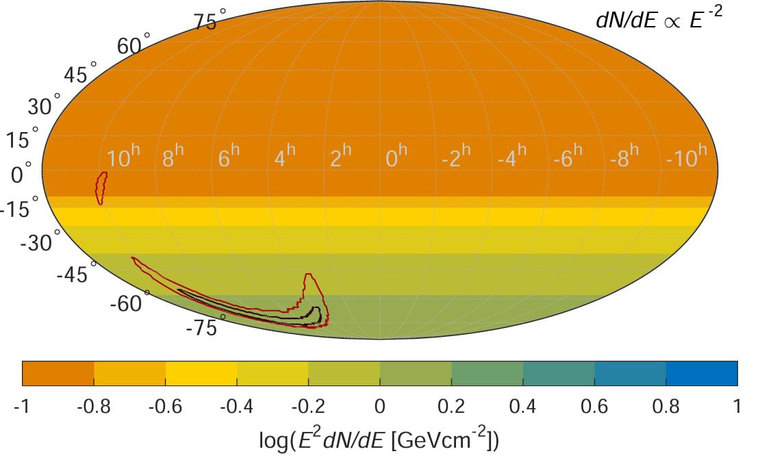 GW + neutrino search