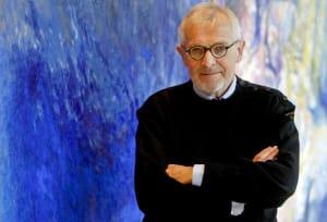 Prof. Francis Halzen, PI of IceCube