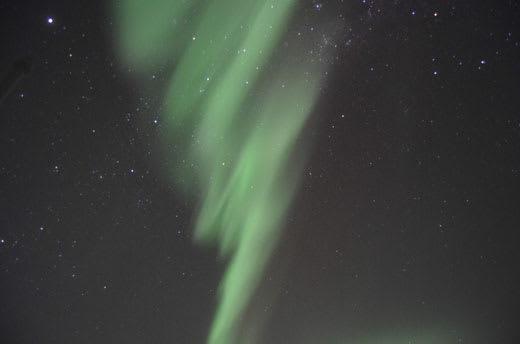 SPWR 26 - aurora
