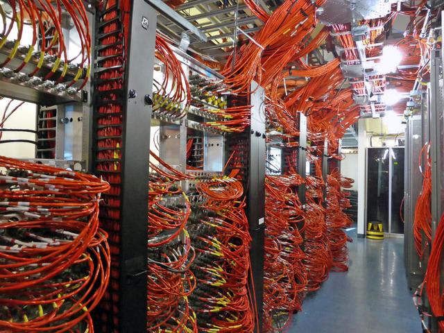 ICL servers 2
