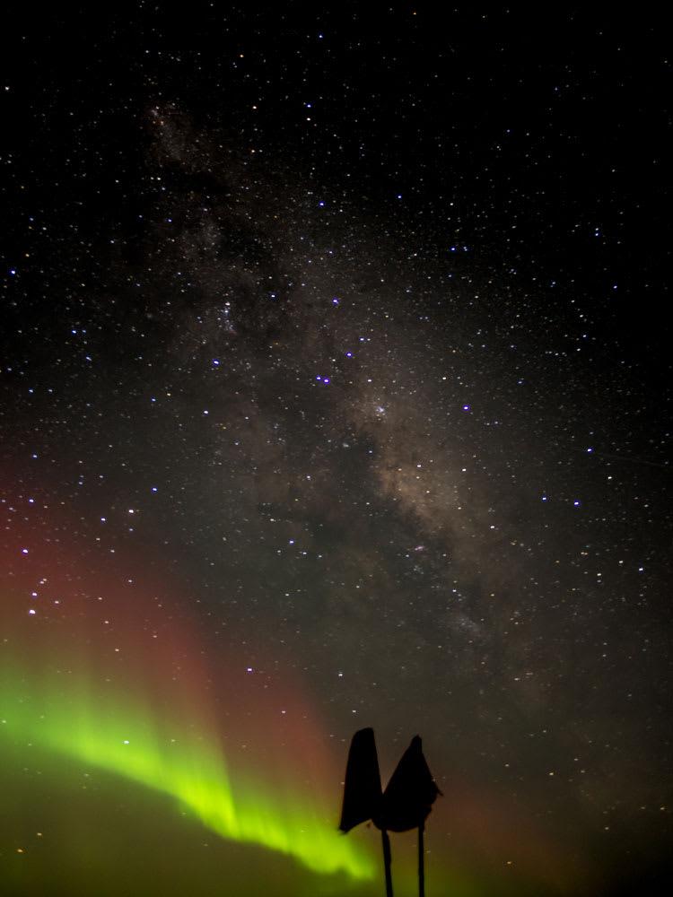 auroraMWay