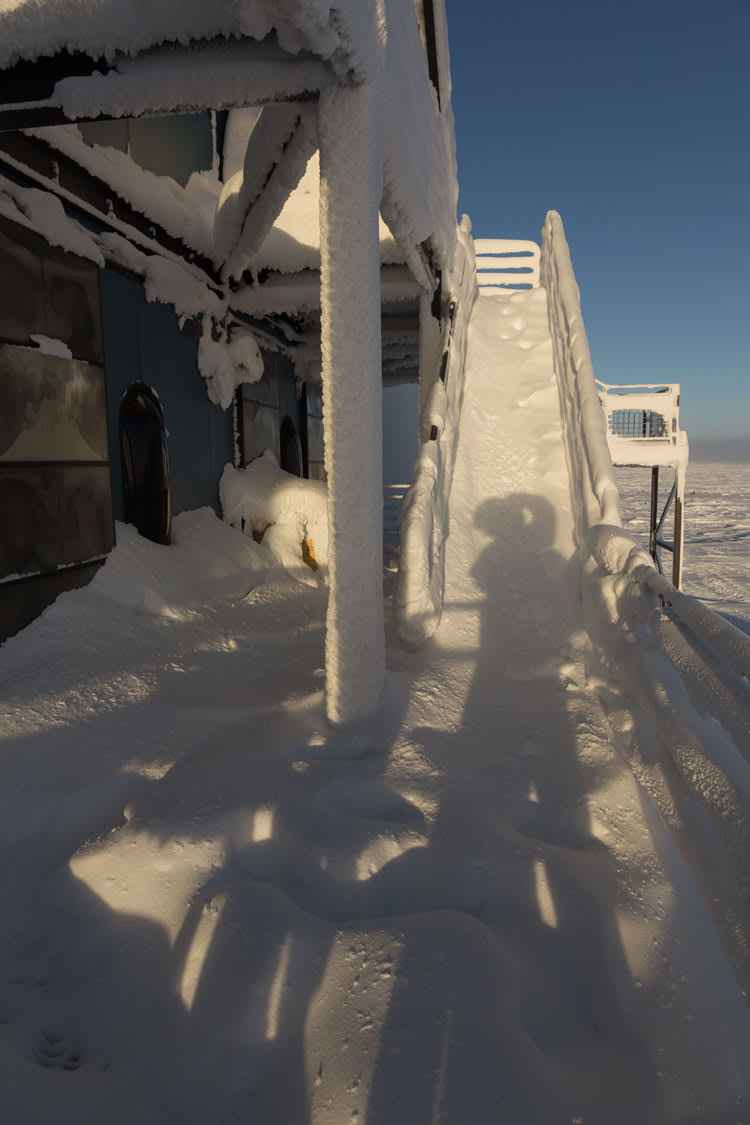 snowyICLstairs