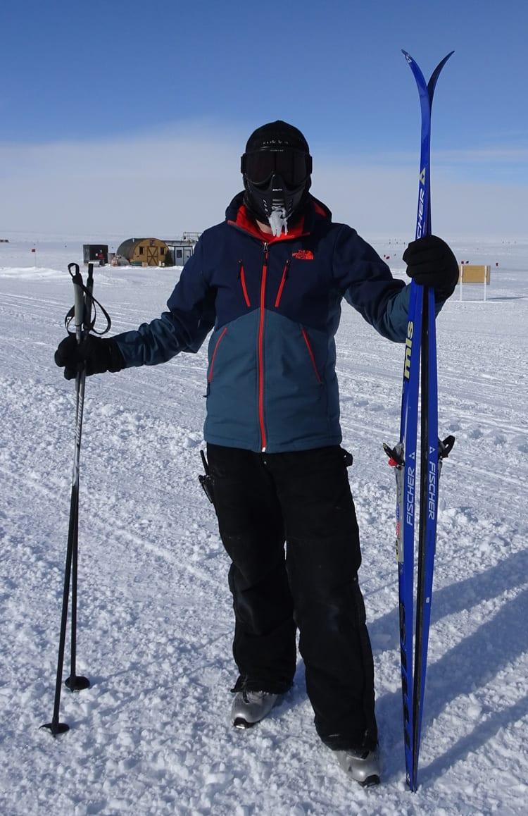 christian skis marathon