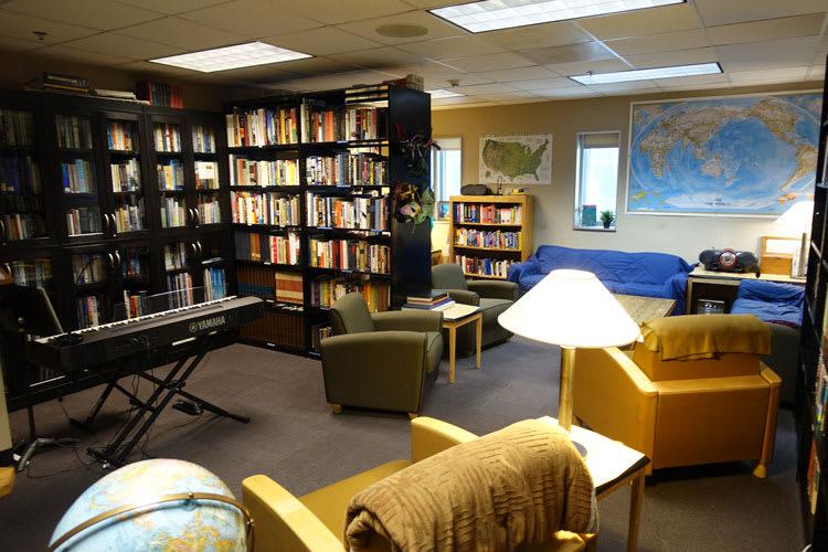 quietreadingroom
