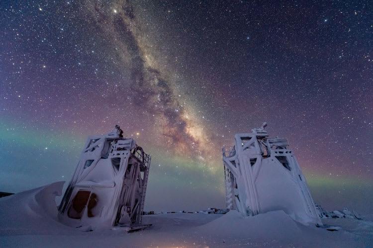 frosteddrilltowers