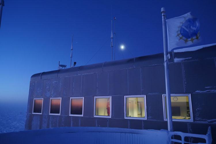 outsidestation