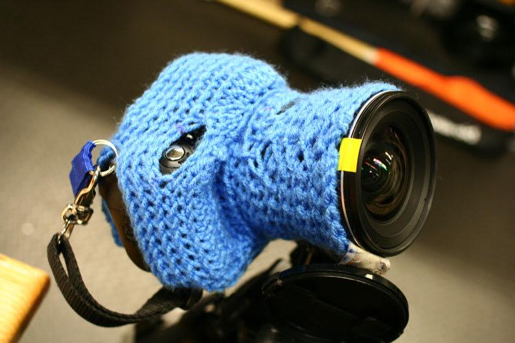 cameracoay