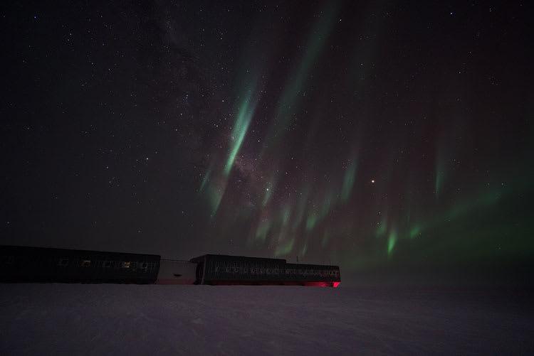 aurorasoverstation
