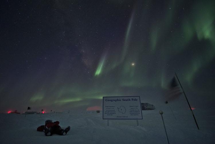 auroras geopole