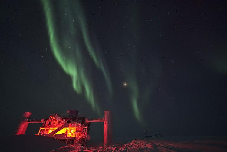 auroras ICL