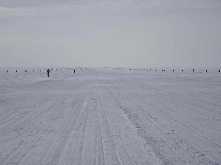 skiway marathon