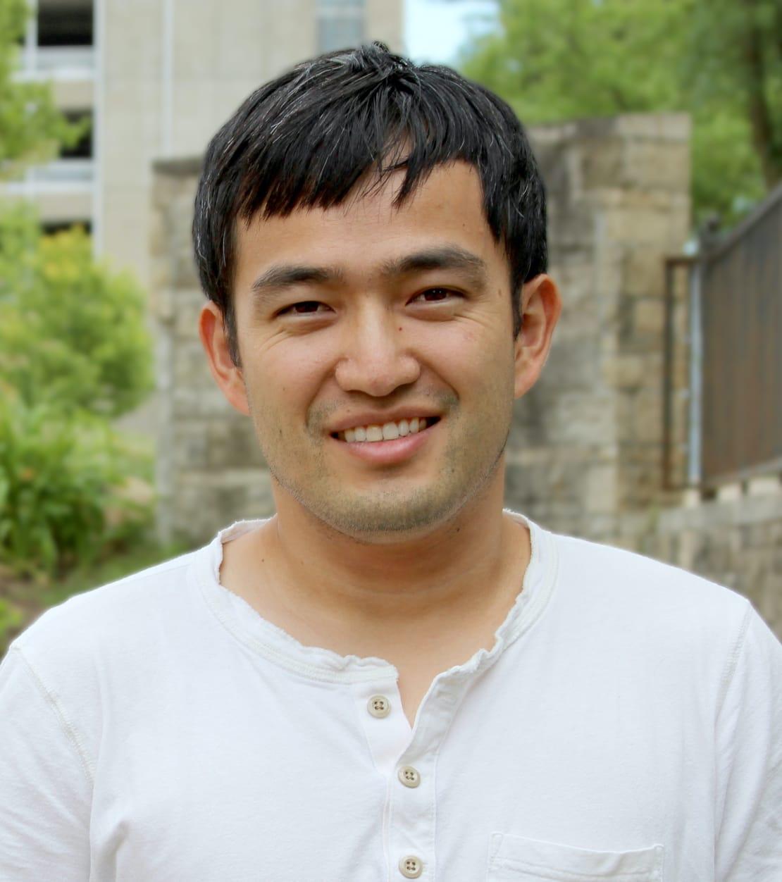 Tianlu Yuan