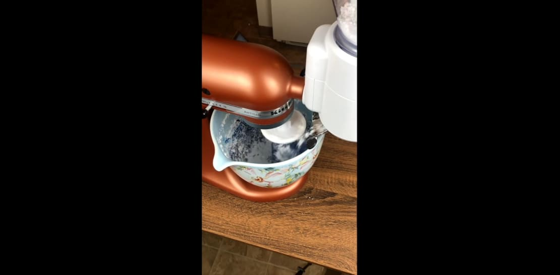Behind the Scenes: Making the IceCube Cake