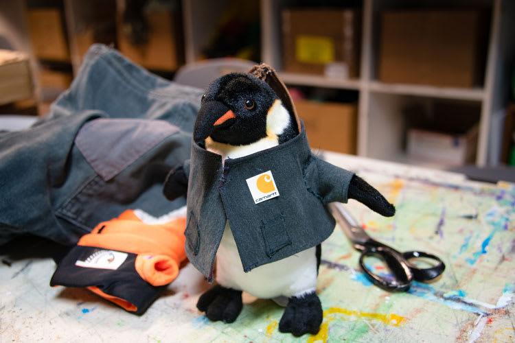 penguinoutfit