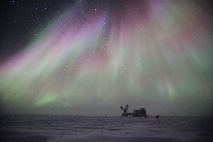 telescope aurora
