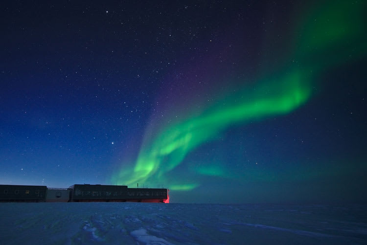 aurorafromstation