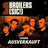 Broilers -  (sic!) - Limited Fan Box - AUSVERKAUFT
