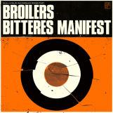 "Broilers - Bitteres Manifest 7""-Vinyl"